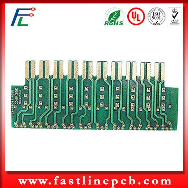 Professional multilayer sliding gate control board with UL approval