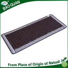 Far infrered thermal therapy slimming single Tourmaline massage mattress