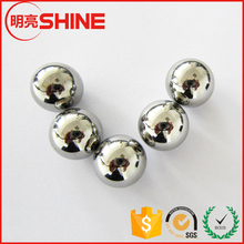 "1"" (25.4mm) Chrome Steel Bearing Balls for Paracord Monkey Fist Center"