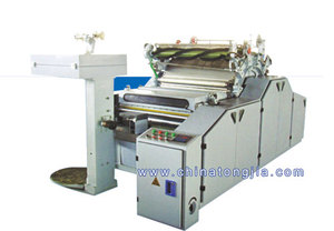 Carding machine for the cotton fiber,and chemical fiber