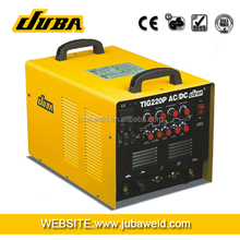 AC DC TIG/MMA inverter welding machine