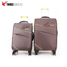 Hot sale urban luggage, president luggage, luggage bags cases