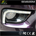 Wholesale auto accessory led daytime running light For Toyota Vios 2014 - 2015