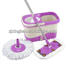 360 cyclone spin mop 2 X Head Make Mopping Go Easy