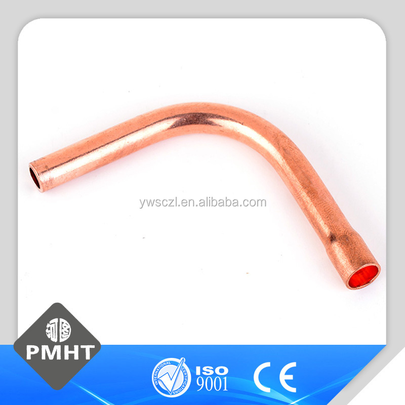 air conditioner parts copper fittings copper pipe fittings for plumbing