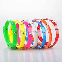 Customized Cheap TPU Dog Collar Manufacturer