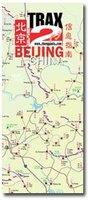 Trax2 Beijing Map, China