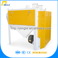 New Design High Quality corn peeling and grits making machine