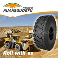 Bias rubber tire H108C tread 23.5-25 size