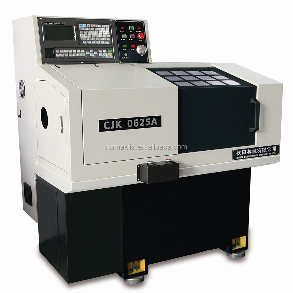 CJK0620 mini cnc lathe small cnc machine