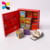 Colorful Children Thick color design printing custom paperboard kids cardboard book mini board book