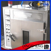 automatic meat smoke house, smoking machine
