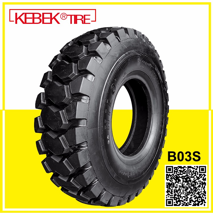 2016 best selling bias and radial otr tire 1800 25