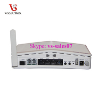 4 ports 2 FXS IP Video, VoIP, High Speed Internet Access wireless GPON ONT