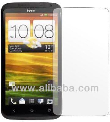 Ultra Clear Screen Protector for HTC One X