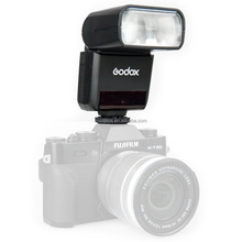 Godox Thinklite TT350F Flash Speedlite for FUJIFILM Mirrorless DSLR Camera Flash Speedlite