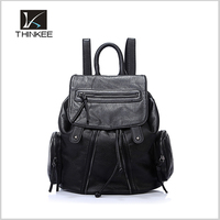 high quality leather backpack,custom backpack,women leather backpack