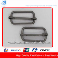 CD8319 Custom Decorative Metal Bag Buckle