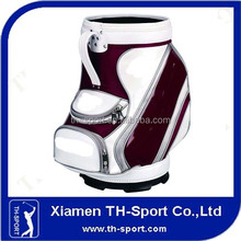 Best Selling Custom Design Den Caddy Golf Bag