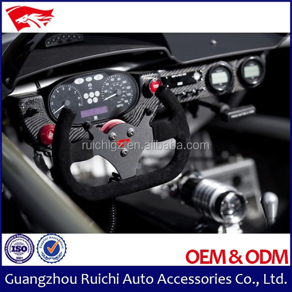 Manufacturer Direct for Wholesale OEM Video Game Steering Wheel for ps2