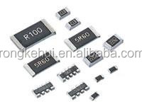 good price,RES CHIP 1K 1% 5% 0.25att leaded Resistor 1206 Resistor 1/4W .05% 0805 25ppm 10ppm SMD chip Resistor