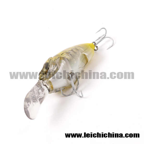 Vmc hook crank bait fishing lure molds fishing lure buy for Fishing lure molds