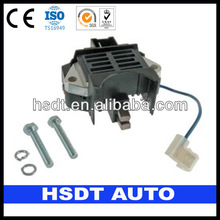 IP125 VALEO auto spare parts alternator voltage regulator