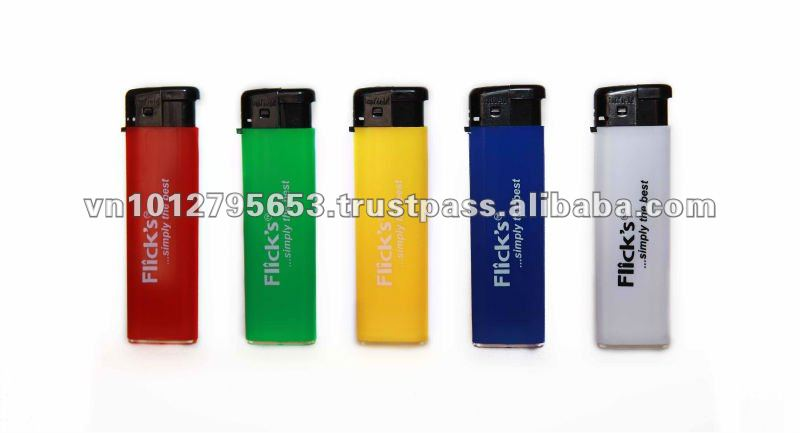 Disposable Flint Lighter - Buy Disposable Lighters,Flint Lighter,Cigarette Lighter Product