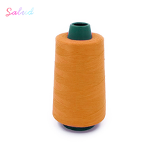 polystar embroidery thread polyester embroidery thread for pp woven bag