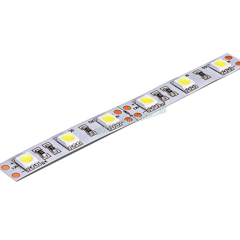 Best Sale 5m Roll SMD 5050 High Cri Epistar Chip Multicolor RGB/RGBW Led Strip