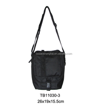 Popular walking shoulder bag&sport should bag for man