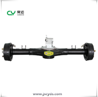 Changyun(CY) differential tricycle spare parts for rickshaw / tricycle