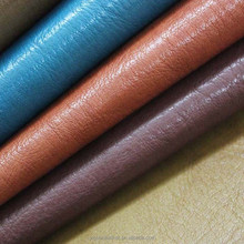 Quality-Assured Popular sold overseas abrasion resistent pvc ball leather