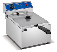Manufacture Customized Mini Electric Deep Fat Fryer,Continuous Fryer For Restaurant