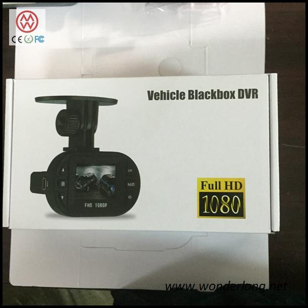 Brand new night vision 360 degree car security camera