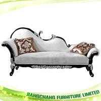 Modern Furniture Antique Chaise Lounge