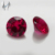 China supply 5 # ruby beaded necklace and ruby gemstone ring,ruby beads lowest price