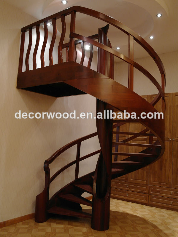 Holz gel nder haus holztreppe modernes haus treppe treppe for Modernes haus treppe