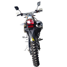 Brand New Cheap 200Cc Dirt Bike With Pedals