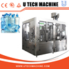 Drinking Water Bottle Filling Machine for Nongfu Pure Water