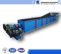 Supply high performance 120-150tph screw dewatering sand washing machine