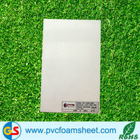 19mm pvc celuka sheet 1220*2440mm SGS RoHS approved China supplier