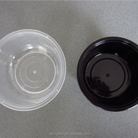 Disposable Eco Friendly Small Plastic Soup