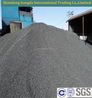 Calcined Anthracite Coal/Carbon raiser FC 95%