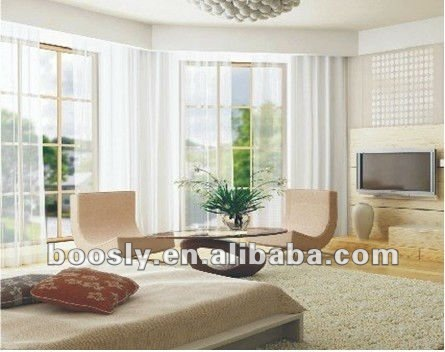 motorized blinds/ electric curtains/ remote control automatic curtain