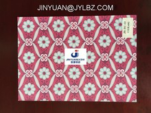 gift wrap paper sheet,printed fancy paper, logo paper