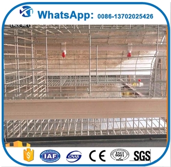factory poultry chicken cage tire cage for sale