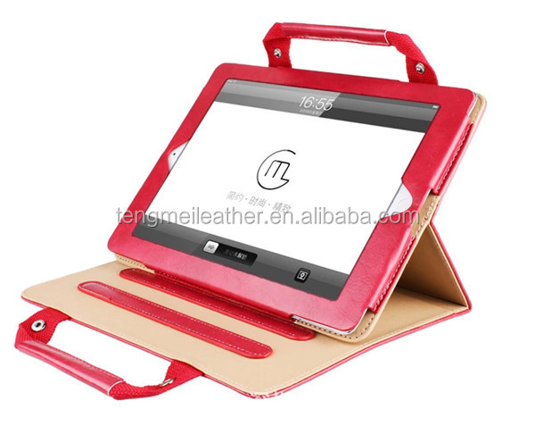 Universal Tablet Case , pu leather tablet keyboard case,handbag tablet case