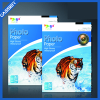 220gsm Inkjet Glossy Photo Paper Best for Canon Plotters