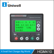 China Hgm410 Genset Controller price genset control panel
